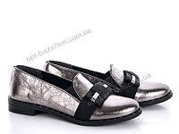 Туфли женские Allshoes 136531 (36-40) - купить оптом на 7км в одессе