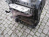БЛОК ДВИГАТЕЛЯ 1.9 SDI VW GOLF IV SŁÓPAK 160 КМ AQM, фото 4