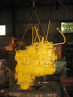 Коробка передач, КПП, Трансмиссия К-700, К-701, К-701А