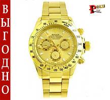 Мужские наручные часы в стиле Rolex Daytonа
