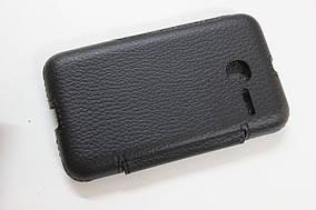 Кожаный чехол для Alcatel One Touch 4009D