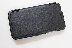Кожаный чехол для Alcatel One Touch 4024D