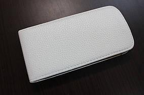 Кожаный чехол для HTC One V