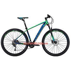 """Горный велосипед Cyclone SLX 29 дюймов 22"""""""