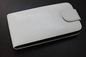 Кожаный чехол для Huawei G600/U8950