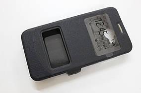 Кожаный чехол для Huawei Y3 II