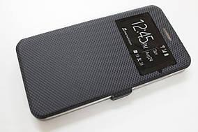 Кожаный чехол для Huawei Y6 II