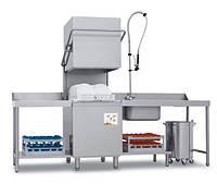 Посудомоечная машина купольная Amika 80X Colged