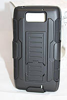 Противоударный чехол Heavy Duty для Motorola Droid Ultra XT1080