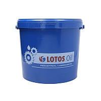 Смазка LOTOS UNILIT LT-4 EP2 10 кг