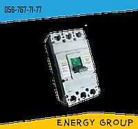 Автоматический выключатель АВ3004/3Н
