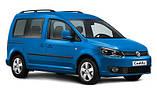 Авточехлы Volkswagen Caddy 2010- (7 мест) EMC Elegant, фото 10