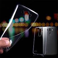 Силиконовый чехол LG Nexus 4