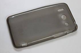 Силиконовый чехол для Huawei G510