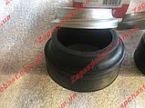 Резинки под пружины Ваз 2101 2102 2103 2104 2105 2106 2107 передние усиленные с чашками БРТ, фото 4