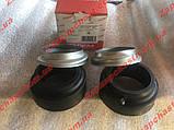Резинки под пружины Ваз 2101 2102 2103 2104 2105 2106 2107 передние усиленные с чашками БРТ, фото 5