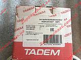 Резинки под пружины Ваз 2101 2102 2103 2104 2105 2106 2107 передние усиленные с чашками БРТ, фото 6