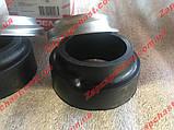 Резинки под пружины Ваз 2101 2102 2103 2104 2105 2106 2107 передние усиленные с чашками БРТ, фото 7