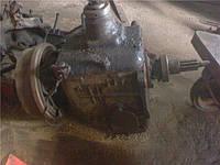 Коробка передач КПП ГАЗ-53, ГАЗ-52, ГАЗ-66