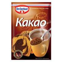 Какао-порошок Dr.Oetker 10,8%