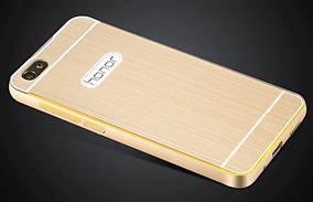 Чехол MSVII для Huawei Honor 4X