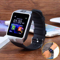 Smart Watch и все к ним