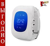 Детские умные часы Smart watch Q50 (Белый)