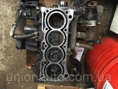 Блок двигуна, Колінвал Suzuki Jimny 1.3 G13BB