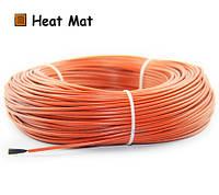 Теплый пол электрический. Купить нагревательный кабель для монтажа теплого пола в жилых и подсобных помещениях