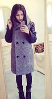 Пальто женское  ам139, фото 1