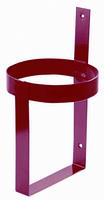 Крепление (кронштейн) для огнетушителя ОП-5 (ВП-5), ОП-6 (ВП-6) настенное