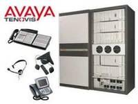 "Дата-центр ""Avaya Tenovis"""
