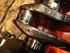 OPEL VECTRA 2.0 DTL Коленвал, ВКЛАДЫШИ 90400177, фото 5