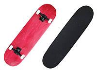 Скейтборд CANADIAN, разн. графити, фото 1