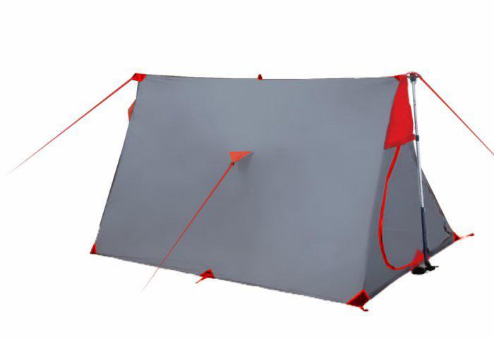 Палатка экспидиционная двухместная Tramp Sputnik