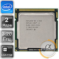 Процессор Intel Core i3 550 (2×3.20GHz/4Mb/s1156) БУ