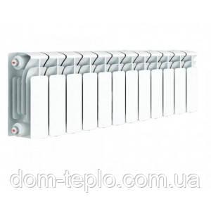 Биметаллический радиатор Titan Marek 200/96 секционный