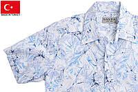 Качественная мужская рубашка на лето.