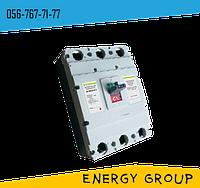 Автоматический выключатель АВ3006/3Н