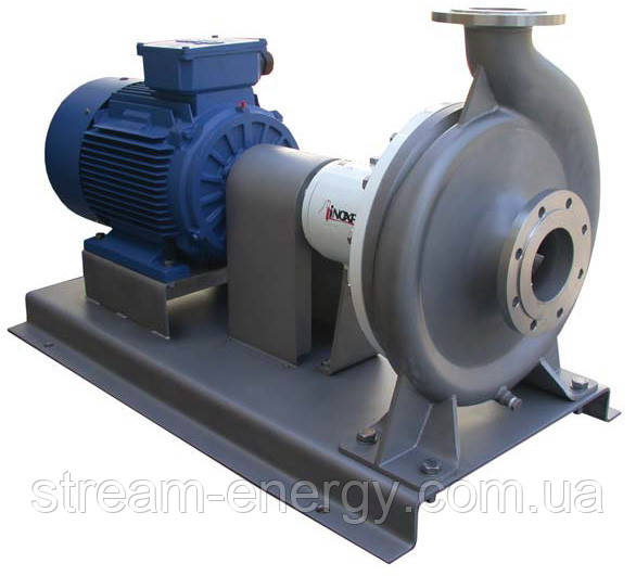 Насос Inoxpa DIN-TEX 200-150-250 (30кВт)