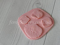 Молд лепестков Гортензии, фото 1