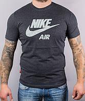 Мужская котоновая футболка SM84 (р-р 46-52) оптом со склада в Одессе
