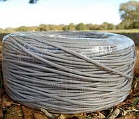 FTP-кабель (LAN, ethernet, сетевой) категории 5e 1 метр