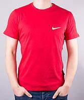 Мужская котоновая футболка SM85 (р-р 46-52) оптом со склада в Одессе