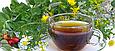 Монастырский чай  успокоительный, фото 2