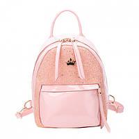 Женский рюкзак Briana Mis Pink