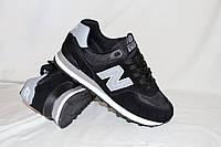 Мужские кроссовки New Balance 574 размер 41, 42, 44, 45