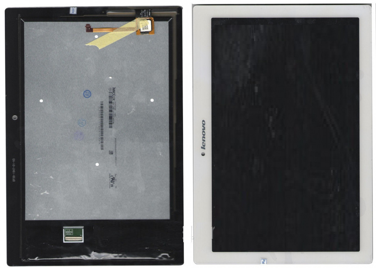 LCD Lenovo Tab 2 A10-70F дисплей, экран, матрица