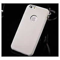 """Mooke PU Case for iPhone 6S/6 (4.7"""") White"""