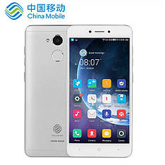 "Смартфон China Mobile A3S 5.2"" HD Snapdragon 425 / 2GB/16GB срібло"